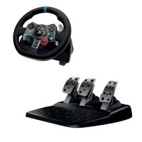 Logitech G29 Driving Force PS4 | PS3 | PC