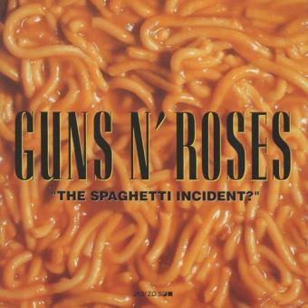 Spaghetti Incident ?