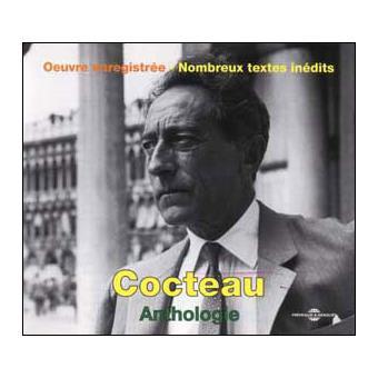 Anthologie De L'oeuvre..