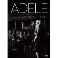 Adele: Live At The Royal Albert Hall 2011 (DVD+CD) (DGP)