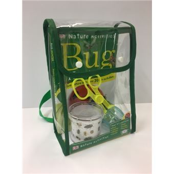 Bug Hunter : Nature Activities