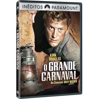 O Grande Carnaval (DVD)