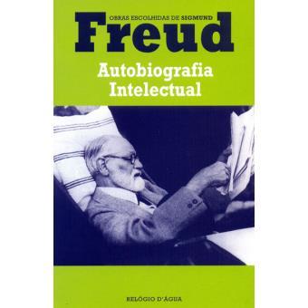 Autobiografia Intelectual