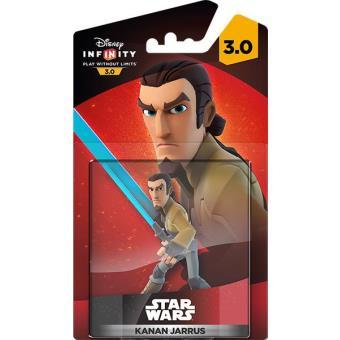 Disney Infinity 3.0 Star Wars - Figura Kanan Jarrus