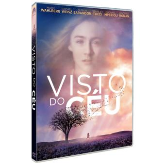 Visto do Céu