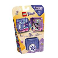 LEGO Friends 41404 Cubo de Brincar da Emma