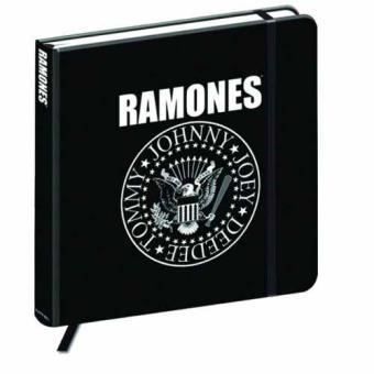 Ramones: Presidential Seal Notebook