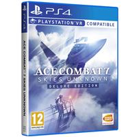Ace Combat 7: Skies Unknown - Deluxe Edition - PS4