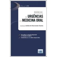 Manual de Urgências em Medicina Oral