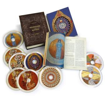 Hildegard von Bingen - The Complete Edition