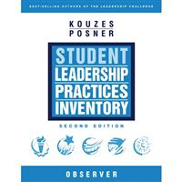 Student leadership practices invent