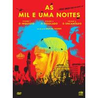 Mil e Uma Noites - 3 Volumes