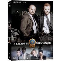 NYPD Blue: Balada de Nova Iorque - 1ª Temporada