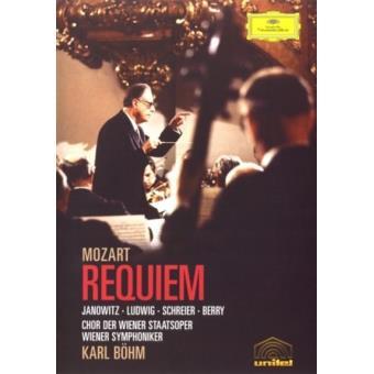 Mozart | Requiem (DVD)