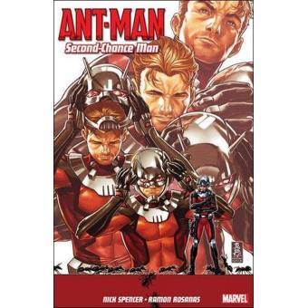 Ant-Man Vol 1