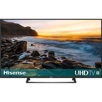 Smart TV Hisense DLED UHD 4K H43B7300 109cm