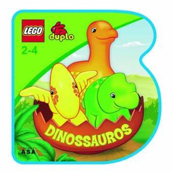 LEGO Duplo - Dinossauros