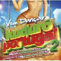 Vem Dançar Kuduro Portugal 2