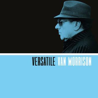 Versatile - CD