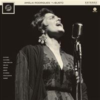 Busto + 6 Bonus Track - LP 12'' 180g