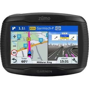 GPS zumo 395LM Europa