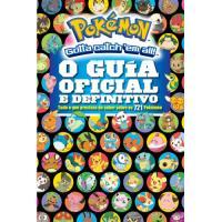 Pokémon - O Guia Oficial e Definitivo