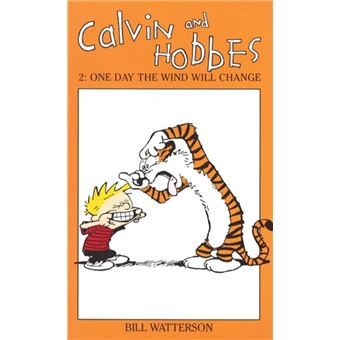 Calvin And Hobbes - Volume 2