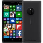 Smartphone Nokia Lumia 830 (Black)