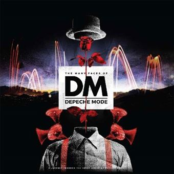 The Many Faces of Depeche Mode - LP
