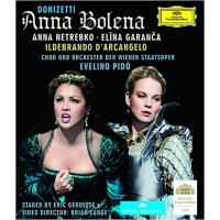 Donizetti | Anna Bolena (BD)