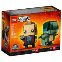 LEGO BrickHeadz 41614 Owen and Blue