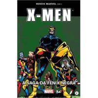 X-Men: A Saga da Fénix Negra