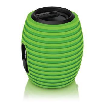 Philips Coluna MP3 SBA3010 Verde