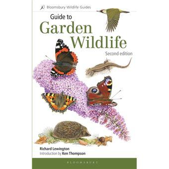Guide to garden wildlife 2nd editio