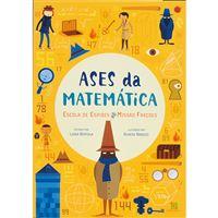 Ases da Matemática: Escola de Espiões