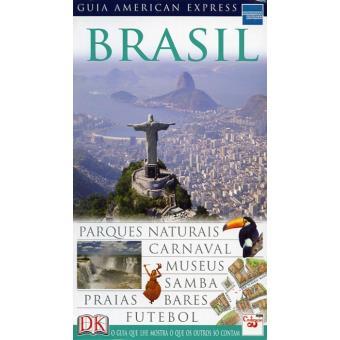 Brasil: Guia American Express