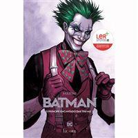 Batman: O Príncipe Encantado das Trevas - Livro 2