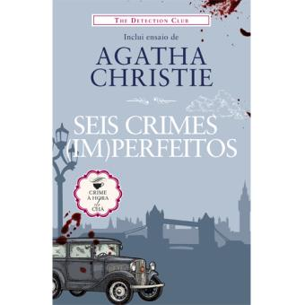 Seis Crimes (Im)perfeitos