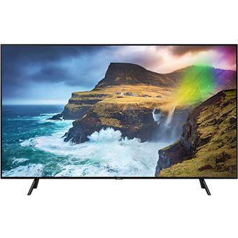 Smart TV Samsung QLED HDR UHD 4K QE65Q70RA 165cm