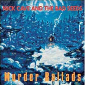 Murder Ballads (2011 Remaster) (CD+DVD)