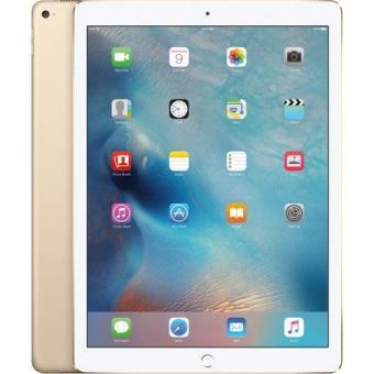 Apple iPad Pro 12 - 9'' - 256GB WiFi + Cellular (Dourado ...