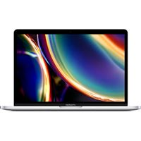 Novo Apple MacBook Pro 13'' Retina i5-1,4GHz | 16GB | 256GB | Intel Iris Plus Graphics 645 com Magic Keyboard Touch Bar e Touch ID - Prateado