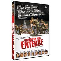 Victoria en Entebbe - DVD Importação