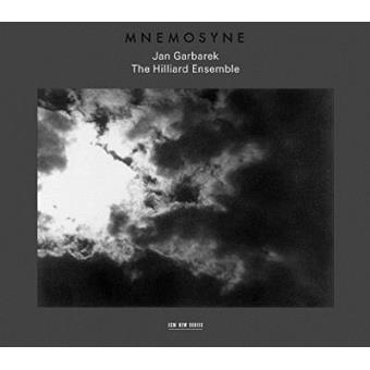 Mnemosyne (2CD)