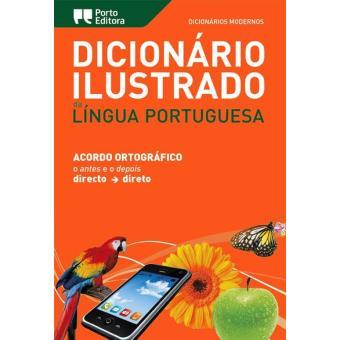 Dicionário Moderno Ilustrado da Língua Portuguesa