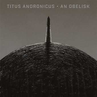 An Obelisk - CD