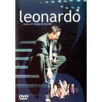 Leonardo: Todas as coisas do mundo