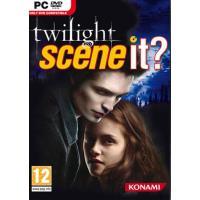 Scene It? Twilight (Crepúsculo) PC