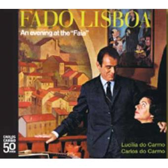 """Fado Lisboa - An Evening At The """"Faia"""" (50 Anos DGP)"""