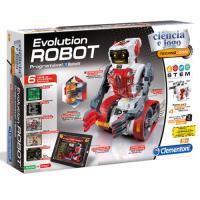 Evolution Robot - Clementoni